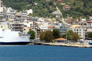 Μόνο ένα πλοίο εξυπηρετεί τα δρομολόγια στην Ηγουμενίτσα