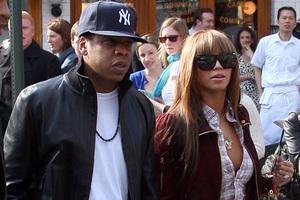 Έγκυος η Beyonce;