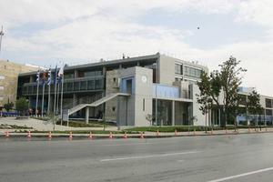 Φάρσα αποδείχθηκε το τηλεφώνημα για βόμβα στο δημαρχιακό μέγαρο Θεσσαλονίκης