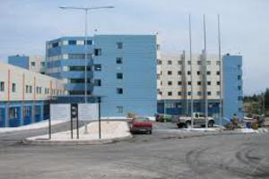Συνδικαλιστές στην Κέρκυρα κλείδωσαν τους επόπτες του υπουργείου Υγείας