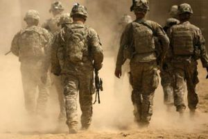 Έξι στρατιώτες του ΝΑΤΟ νεκροί