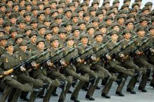 Ικανοποίηση Κίνας για Βόρεια και Νότια Κορέα
