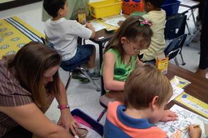 Τμήμα με 36 παιδιά σε νηπιαγωγείο των Γρεβενών