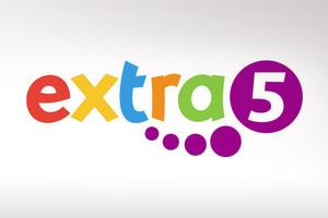 Η κλήρωση του Extra 5