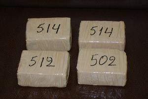 Συλλήψεις για ναρκωτικά στο Γαλάτσι