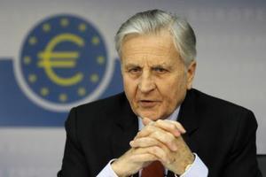 Στη δικαιοσύνη κατά της Ευρωπαϊκής Κεντρικής Τράπεζας το Bloomberg