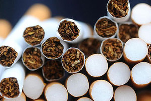 Εξάρθρωση σπείρας λαθρεμπορίου τσιγάρων