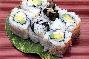 Φόβος για το σούσι