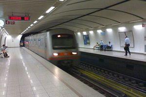Χωρίς μετρό και τραμ την Πέμπτη μετά τις 9 το βράδυ