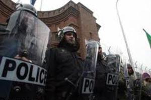 Έκκληση για απελευθέρωση δημοσιογράφων
