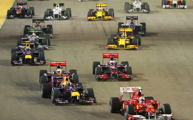 F1 : Επέστρεψε στις νίκες ο Ρόσμπεργκ
