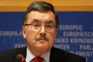 Υπέρ της αύξησης των επιτοκίων της ΕΚΤ ο Γ. Σταρκ