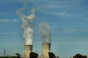 Πυρηνικοί αντιδραστήρες σε σεισμογενή περιοχή