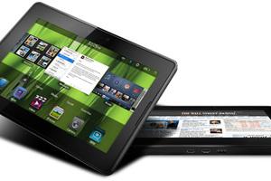 Πρόσκληση της Blackberry για δημιουργούς εφαρμογών