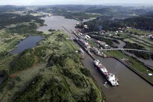 «Απαρχαιωμένα αμυντικά όπλα» μετέφερε το πλοίο που πιάστηκε στον Παναμά