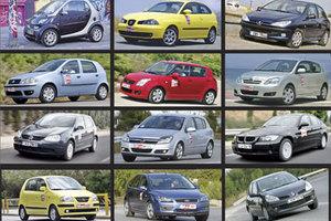 Αυξήσεις 12,1% στις αγορές αυτοκινήτων το Σεπτέμβριο