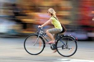 Μειωμένη σεξουαλική ευχαρίστηση λόγω... ποδηλάτου