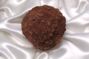 Σπιτικά σοκολατάκια