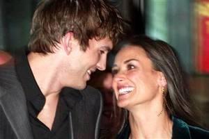 Συμβουλές γάμου από τον Ashton Kutcher