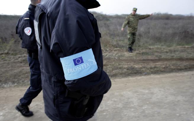 Ομάδα εμπειρογνωμόνων για τους παράνομους μετανάστες από τη Frontex