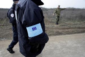 Η FRONTEX θα αναπτυχθεί στα σύνορα της Αλβανίας με την Ελλάδα