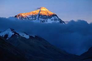 Λιώνουν οι παγετώνες στα Ιμαλάια