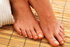 Στα πόδια «φωλιάζουν» πάνω από 200 είδη μυκήτων