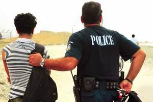 Σύλληψη ναυτικού για κατοχή ναρκωτικών