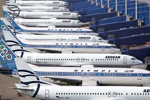 Η δύναμη των αεροπορικών εταιρειών