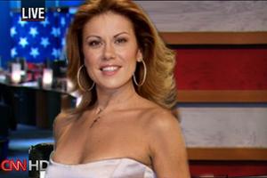 «Θα ήθελα να δω την Ευγενία παρουσιάστρια στο CNN»