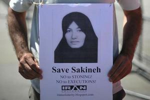 Η Σακινέχ δεν απελευθερώθηκε