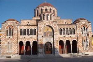 Συνταγματικό το ισχύον σύστημα αδειών κατασκευής ναών
