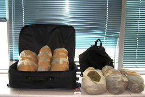 Συλλήψεις για ναρκωτικά στη Λακωνία