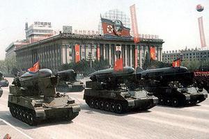 Με «τελική καταστροφή» απειλεί την Σεούλ η Βόρεια Κορέα