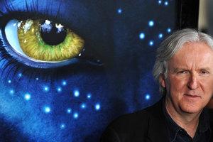 Ο James Cameron αποκαλύπτει για τα Avatar 2 και 3