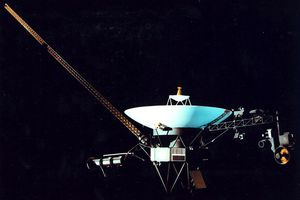 Βγήκε από το ηλιακό σύστημα το Voyager 1 της NASA