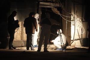 Συνελήφθησαν νονοί της νύχτας λίγο πριν τοποθετήσουν βόμβα μεγάλης ισχύος