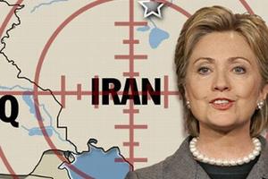 Υποστηρίζει τους ιρανούς διαδηλωτές η Κλίντον