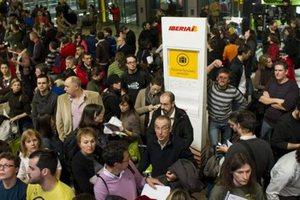 Παρατείνεται η κατάσταση εκτάκτης ανάγκης στην Ισπανία