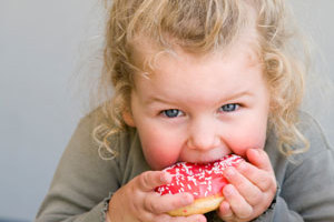 Πρόωρη έναρξη εφηβείας στα παχύσαρκα κορίτσια
