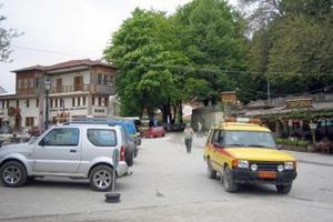 Ανησυχούν οι έμποροι του Μετσόβου