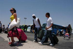 Πάνω από 20% η αύξηση των τουριστών το καλοκαίρι