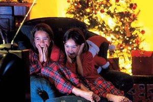 Οι πέντε καλύτερες Χριστουγεννιάτικες ταινίες