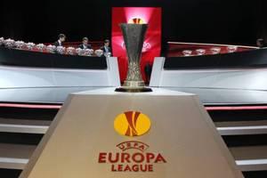 Οι αντίπαλοι των ελληνικών ομάδων στο Europa League