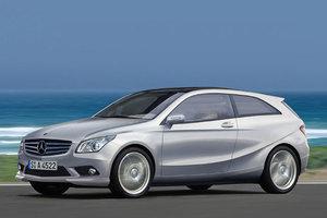 Έκδοση AMG για τη Mercedes A-Class