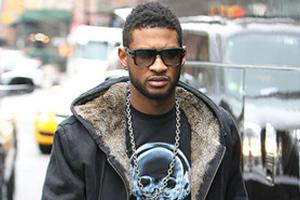 Η κορόνα του Usher συνοδεύτηκε από… κλωτσιά