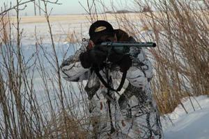 Απαγόρευση κυνηγιού στη Μαγνησία