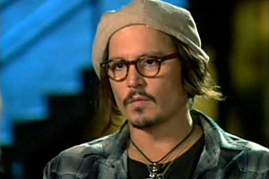 Η χειρότερη εισπρακτικά ταινία του Johnny Depp