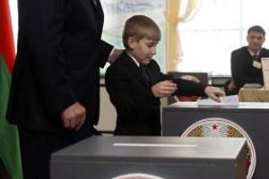 Με χειροπέδες 7 υποψήφιοι της αντιπολίτευσης στη Λευκορωσία