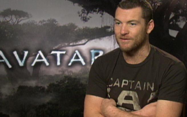 Θα είναι ο Sam Worthington στο Avatar 2;